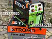 Полуавтомат Stromo SWM-330. Инверторный сварочный полуавтомат, фото 3