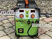 Полуавтомат Stromo SWM-330. Инверторный сварочный полуавтомат, фото 8