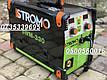 Полуавтомат Stromo SWM-330. Инверторный сварочный полуавтомат, фото 9