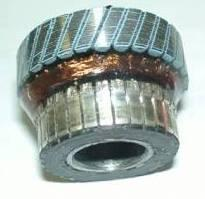 Ротор (якорь) к тахогенератору Т5-10, TG-5