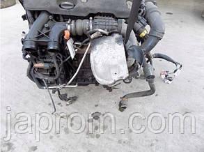 Мотор (Двигатель) Peugeot 5008 2009-2017г.в 1.6 E-HDI 9HR
