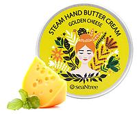 Крем для рук и ногтей SeaNTree Steam Hand Butter Cream 35 мл, фото 1