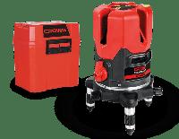 Линейный лазер CROWN CT44022 BMC