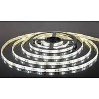 Сетодиодная лента 160LED 5м Белая (RD-7182), Декоративная подсветка комнаты, Гибкая лента подсветка светодиод