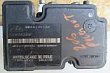 Блок ABS для Peugeot 206, 9652342980, 5WK84108, 10.0207-0036.4, 10.0970-1114.3, фото 4