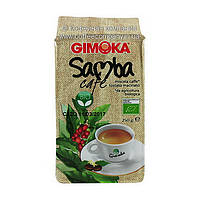 Кофе молотый Gimoka Samba Bio 250г
