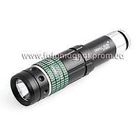 Фонарь Small Sun 12v R872-XPE, USB(аккумуляторный светодиодный фонарь)