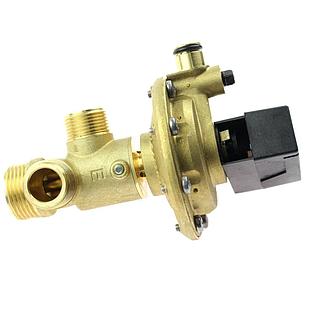 Трёх ходовой клапан Hermann Supermicra, Micra 2 - 21002478, P372AE111A (ОРИГИНАЛ)