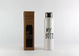 """Термос """"My bottle"""" 350мл"""