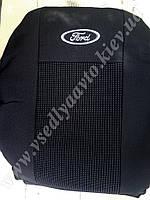 Авточехлы FORD Focus C-MAX (Форд Фокус) с 2005-2010 гг.