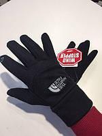 Сенсорные перчатки TNF The North Face Apex+ Etip Black Glove touch тнф