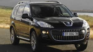 Peugeot 4007 2007-2012г.в.