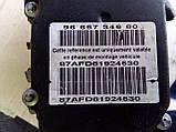 Блок ABS для Peugeot 308, 9665734680, 87AFD81924530, 0265800838, 9660107180, 0265232348, фото 7