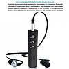 🔝 Автомобильный ФМ модулятор музыки, BT 801, FM трансмиттер для авто и телефона, с bluetooth | 🎁%🚚 - Фото
