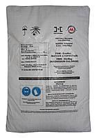 Антигололедный реагент Бишофит (хлорид магния) НикоМаг мешки по 25 кг