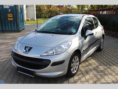 Peugeot 207 2006—2012г.в.