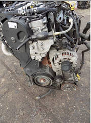Мотор (Двигатель) Citroen Peugeot 407 2.2 HDI 4HT 93тис.