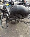 Мотор (Двигатель) Citroen Peugeot 407 2.2 HDI 4HT 93тис., фото 4