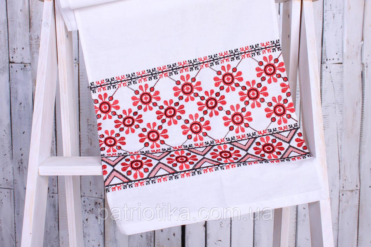 Рушник вышитый Два цвета | Рушник вишитий Два кольори