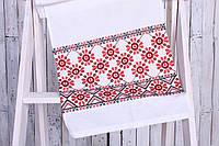 Рушник вышитый Два цвета | Рушник вишитий Два кольори, фото 1