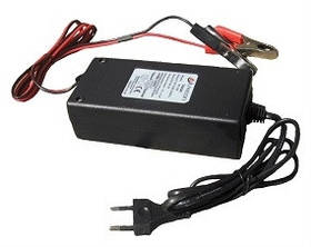 Зарядное устройство LUXEON BC-1205