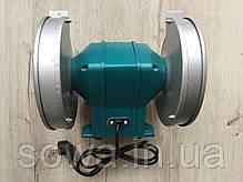 ✔️ Точильний верстат Euro Craft BG 205 / 1800W, фото 2