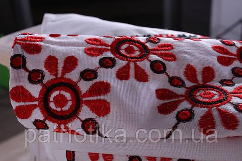 Рушник вышитый Два цвета | Рушник вишитий Два кольори, фото 2