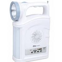 Фонарь аккумуляторный YAJIA YJ-2885 SY, переносной фонарик