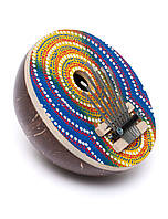 Калимба,диаметр 15см