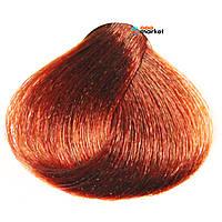 Краска для волос Brelil Colorianne Prestige 6/44 темный блондин интенсивно-медный 100 мл