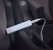 Bluetooth приемник для наушников Xiaomi Mi Bluetooth Audio Receiver с AUX выходом 3.5 мм YPJSQ01JY (Белый), фото 3