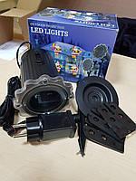 Laser Projector Lamp 4 КАТРИДЖА № ZP4, Проекционная лампа, Проектор подсветка, Лазерный проектор, фото 1