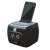 Док-станция под iPOD/iPHONE ORION ID100-часы /FM приемник