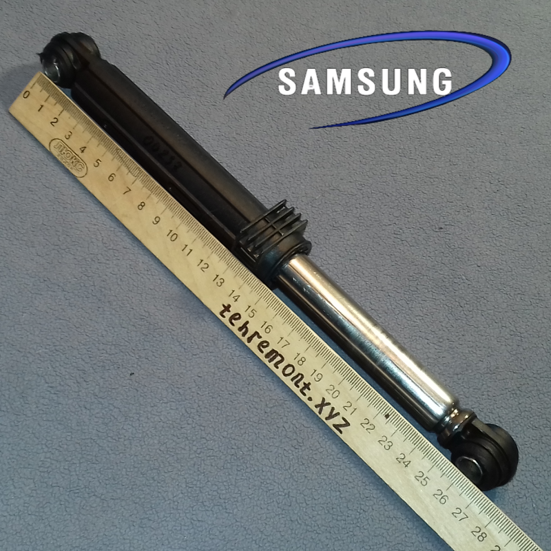 """Амортизатор """"ANSA"""" DC66-00343G для пральної машини Samsung (L=165; 100N)"""