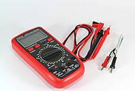 Мультиметр DT VC 61, Профессиональный мультиметр, Цифровой мультиметр, Цифровой тестер, Измеритель, фото 1