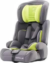 Автокрісло KinderKraft Comfort Up Lime