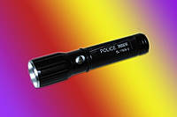 Ультрафиолетовый фонарик Police BL-7020-2 30000W