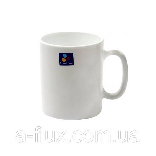 Кружка чай  320 мл Luminarc Essence White N1230 (J3008)