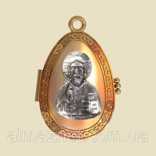 Золотая ладанка Волынская