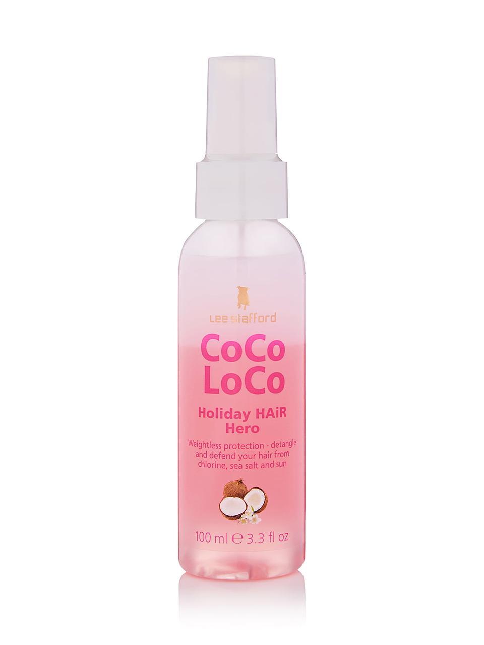 Спрей - защита от солнца для волос Coco Loco, 100 мл