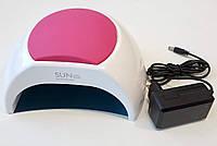 Гибридная лампа UV LED SUN2C (SUN2), 48вт, фото 1