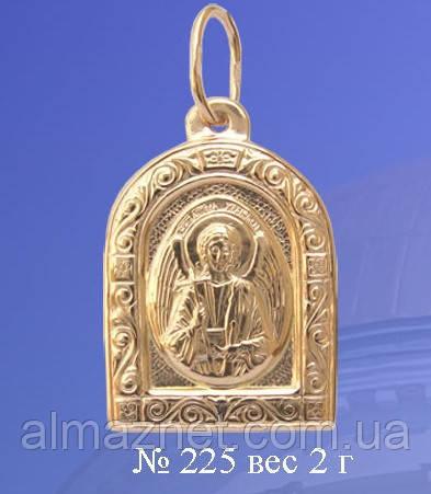 Ладанка из золота Византийская