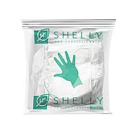 Набор перчаток для маникюра Shelly 1 пара