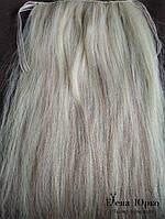 Шиньоны, хвосты и трессы ручной работы из натуральных волос все цвета