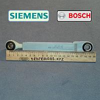 Квадратный амортизатор для Бош, Siemens и Balay (L=180; 80N)