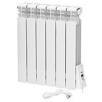 Электрический радиатор отопления ЕРА+ 4LT650А6