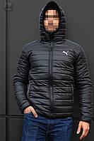 Зимова куртка Puma Winter Hooded Down Jacket