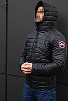 Зимняя куртка Canada goose Winter Hooded Down Jacket
