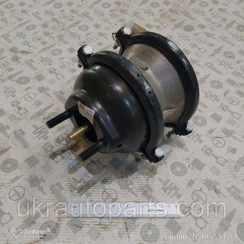 Пневмокамера ЗИЛ 5301 БЫЧОК (для двухсекционного главного тормозного цилиндра) (РААЗ) (5301-3519010)