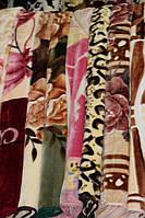 Акриловое плед-одеяло Евро стандарта разные цвета
